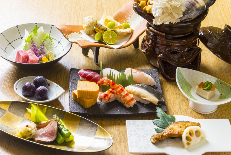 Kaiseki explore japanese culture through the best food in - Top 10 cuisines in the world ...